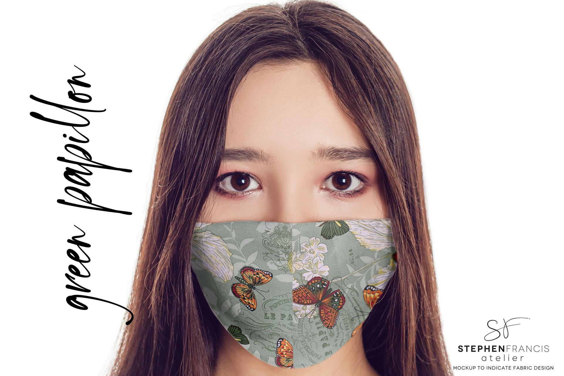 SFA Masks photo